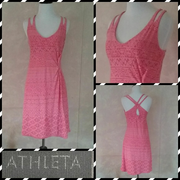 Athleta Dresses & Skirts - Athlete dress